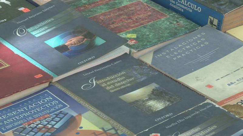 El habito de la lectura enriquece de conocimientos