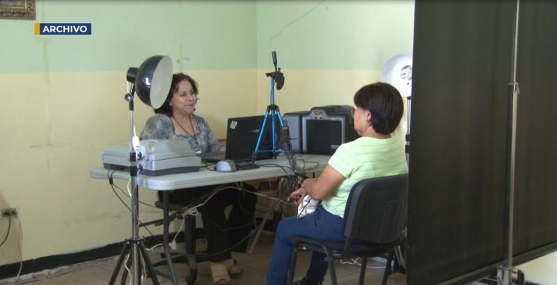 Abiertas las oficinas del INAPAM para credencializar a adultos mayores