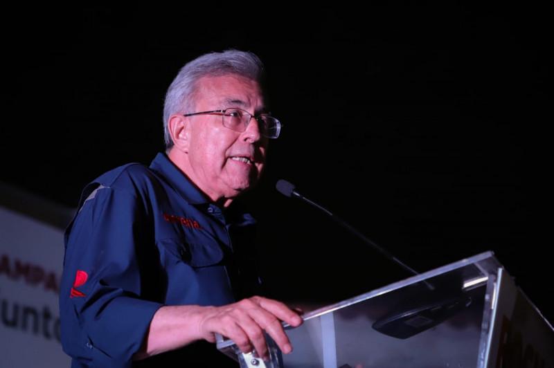 Encuestas y cierres de campaña confirman respaldo de la gente para que Rocha sea gobernado