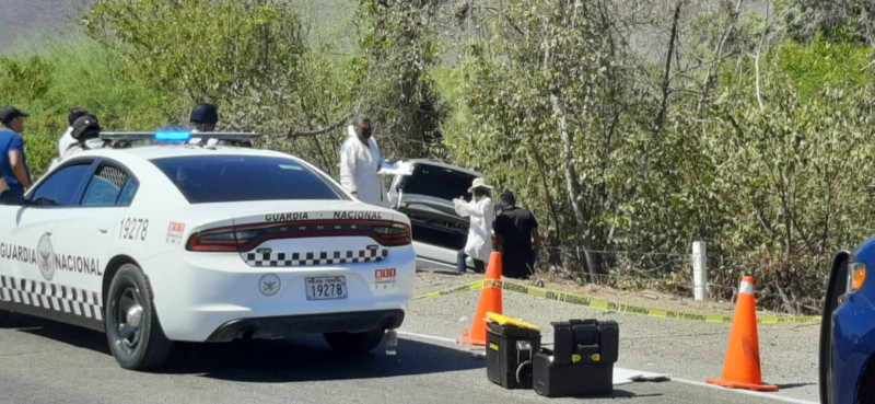 Sinaloa pierde un funcionario ejemplar ante la muerte de Joel Soto