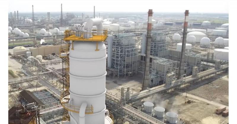 Pemex adquiere por 600 mdd una refinería en EEUU: acumula 7 y una en construcción