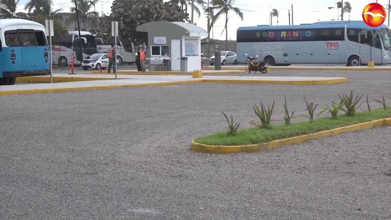 Llega a la ASE denuncia por irregularidades en estacionamiento de Acuario Mazatlán