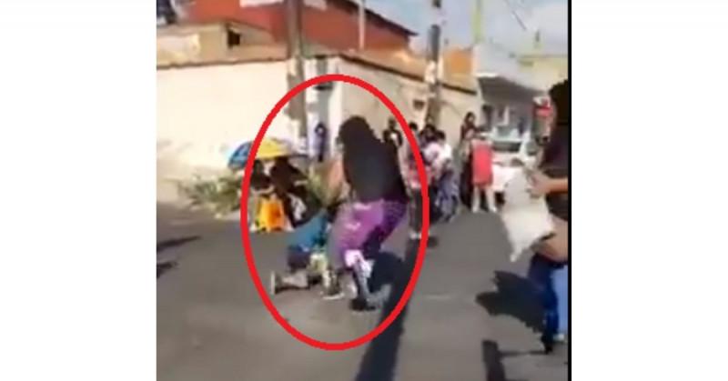 FGJ libera a luchador que lastimó a niño de 5 años por arrojarlo con fuerza hacia el piso