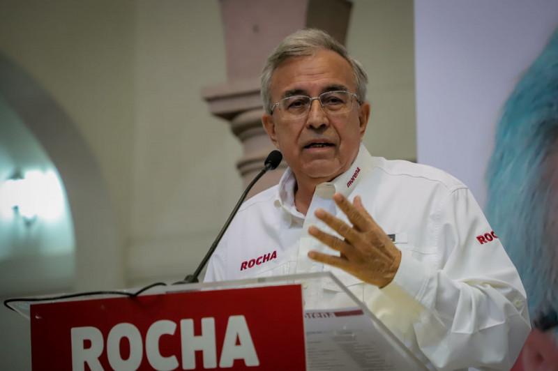 Rocha Moya: impulso y descentralización del fomento a la cultura, para llegar a todas las comunidades