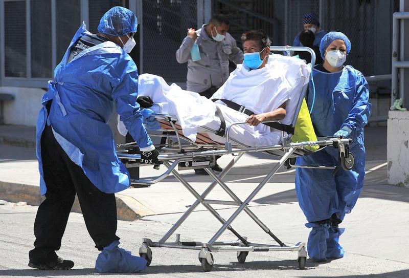 México reporta 48 nuevas muertes por covid-19, la menor cifra desde abril de 2020