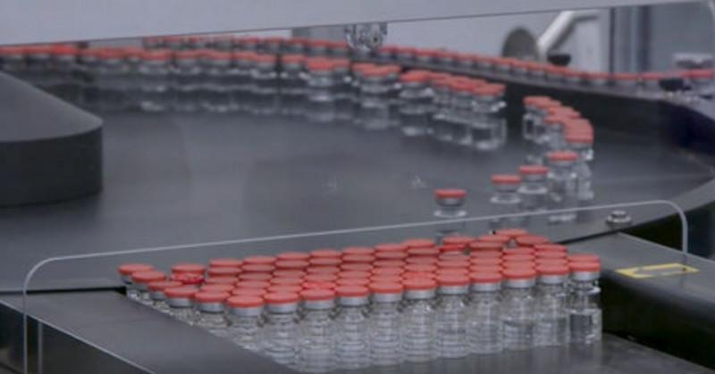 México anuncia la repartición del primer lote de AstraZeneca envasado en el país: 1.6 millones de dosis