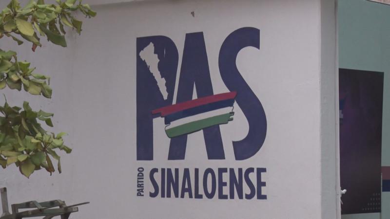 El PAS registra 5 candidatos a Diputados Locales