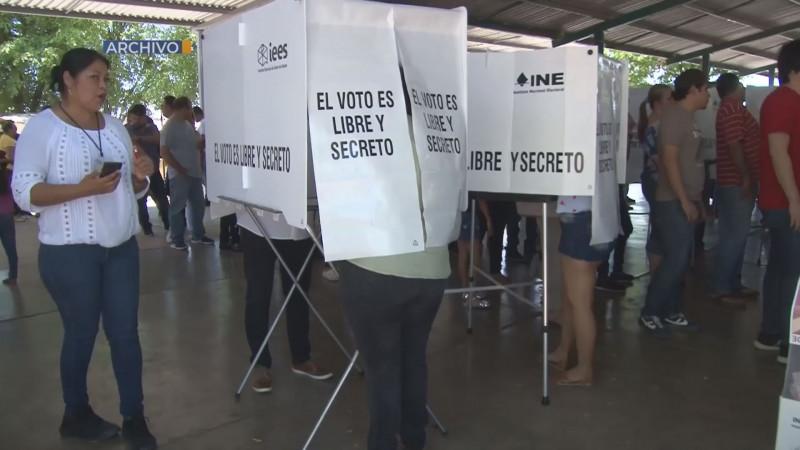 El Debate entre candidatos inclinará a los indecisos hacia Movimiento Ciudadano: Sergio Torres