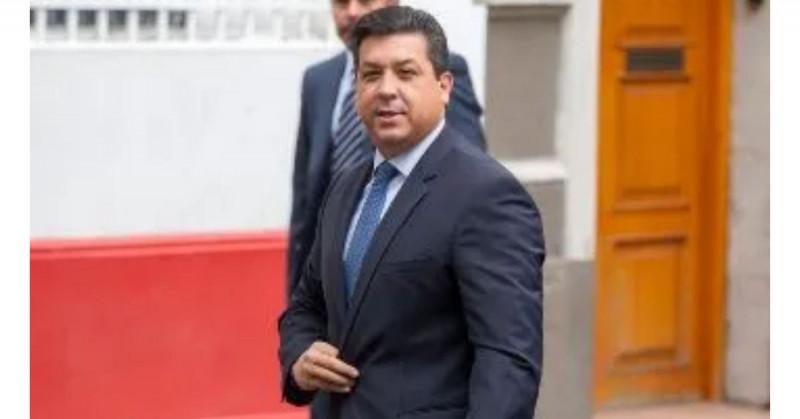 Juez suspende orden de captura contra el gobernador de Tamaulipas
