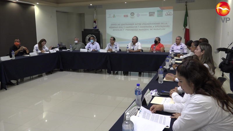 Mazatlán va por el primer Sistema Municipal Anticorrupción