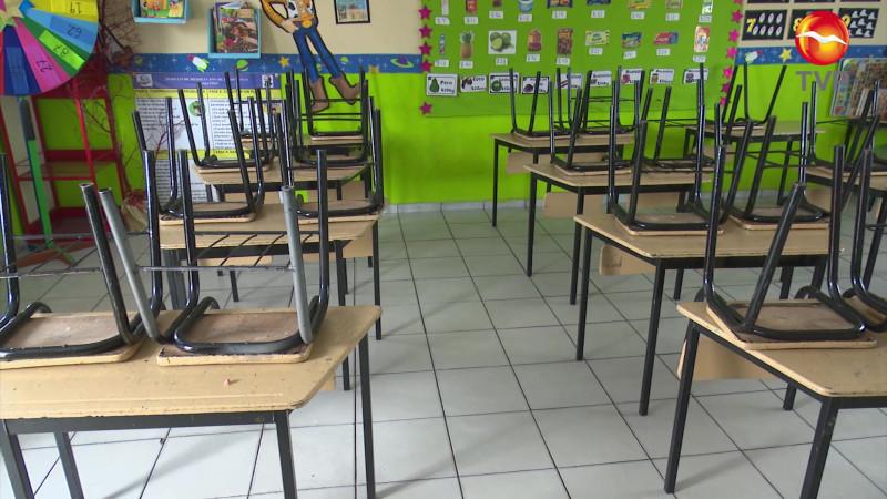 Optimista el sector comercial de Mazatlán ante el inminente regreso a las aulas
