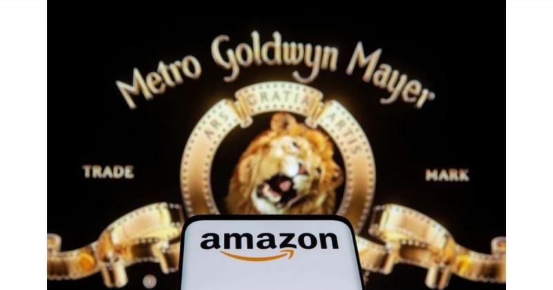 Amazon compra MGM y adquiere producciones como Rocky, Vikingos o El señor de los Anillos