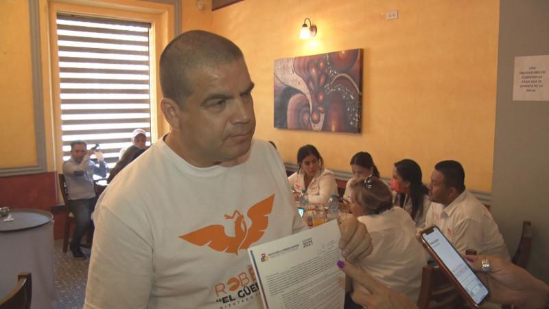 Diputados federales hicieron daño al dejar sin apoyo para tratamiento de niños con cáncer: Güero Cruz