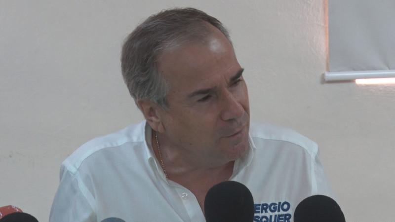 Sinaloa tiene que regresar a la mira nacional como productor agrícola comercial: Sergio Esquer