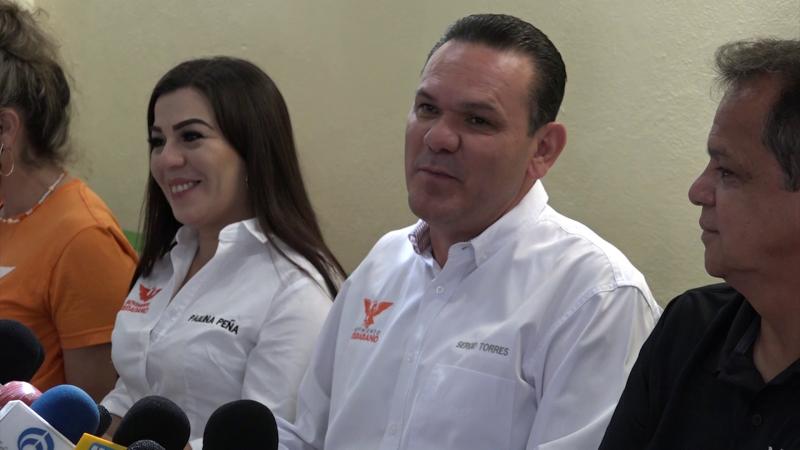 Todo el peso de la ley a los asesinos: Sergio Torres