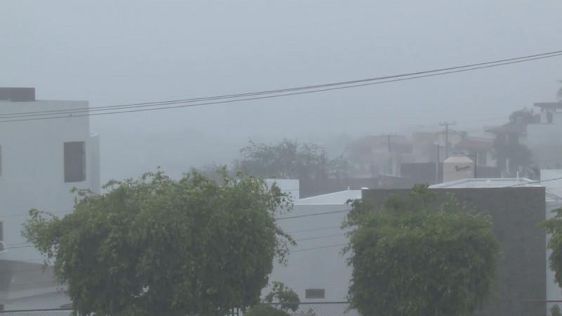 Atento PC en esta temporada de lluvias y huracanes