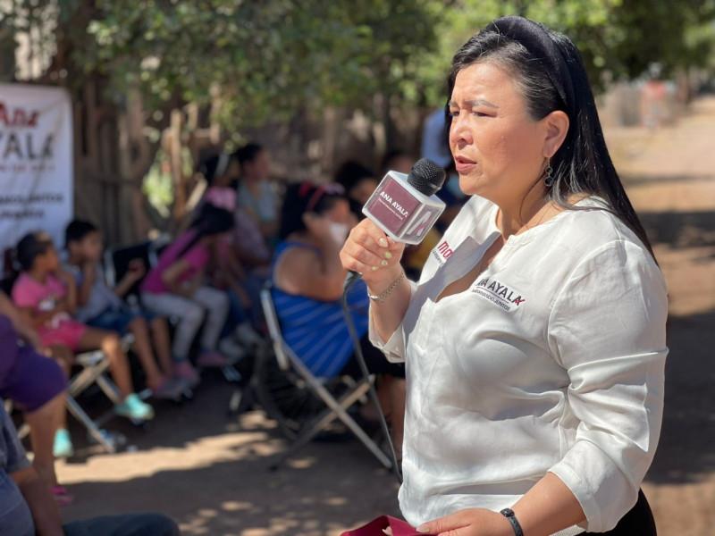 Impugnaran la resolución del INE: Ana Ayala