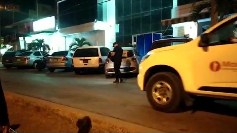 Condenan restauranteros hechos de alto impacto en Mazatlán