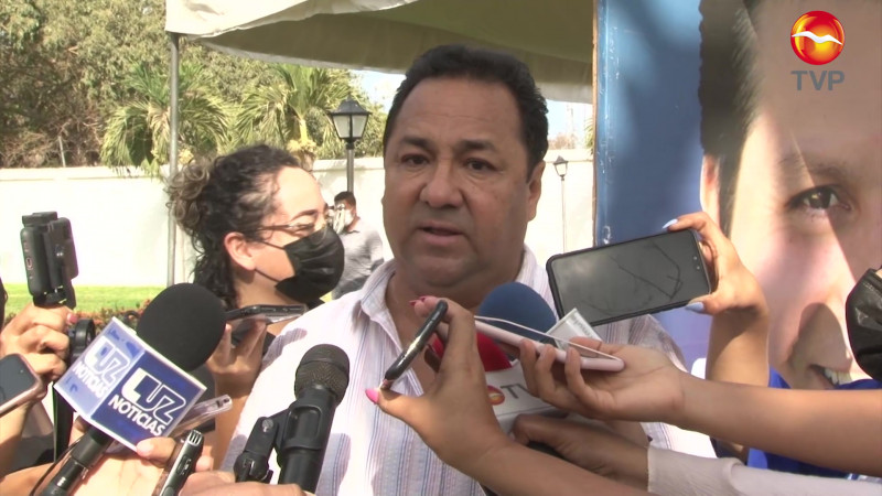 Lamenta Pucheta Sánchez inseguridad en vísperas de las elecciones
