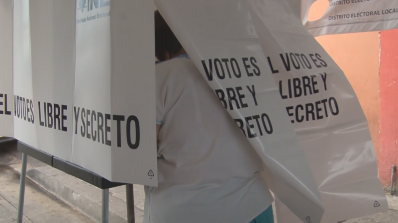 900 denuncias ha atendido la FGR durante este proceso electoral