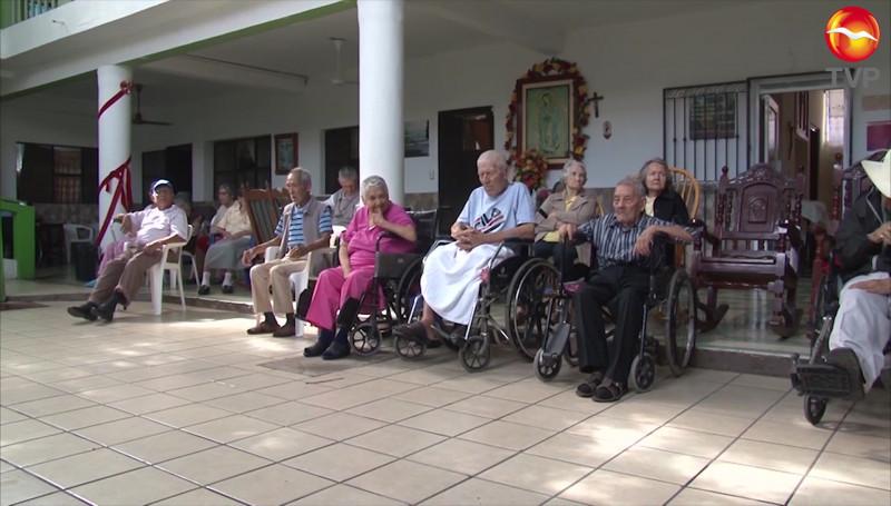 Recaudarán apoyos para adultos mayores del Asilo de Ancianos en Mazatlán