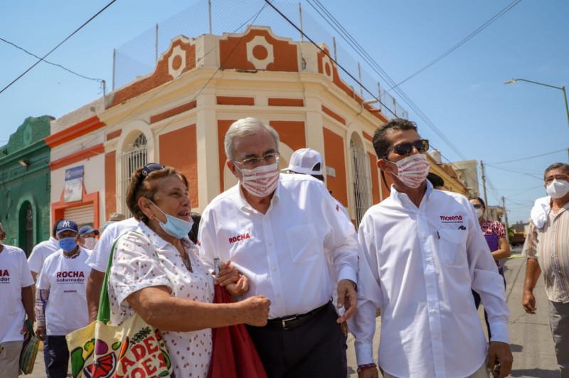 Escuinapa se consolidará como destino de sol y playa con la conclusión del CIP de Teacapán, asegura Rocha Moya