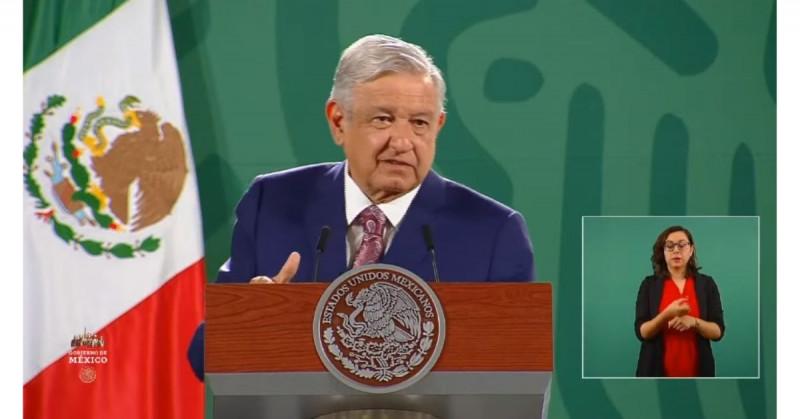 El plan migratorio con EEUU ha disminuido el número de migrantes, asegura López Obrador