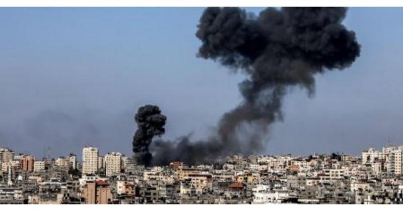 Israel pide ayuda a México para que la ONU investigue la escalada bélica