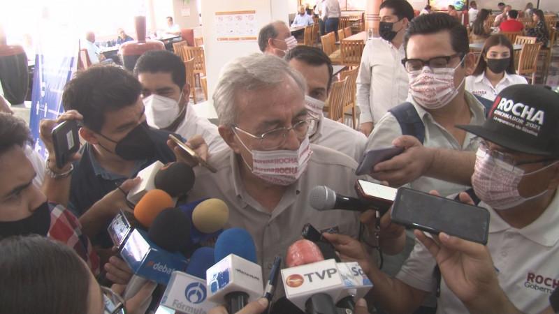 Esperan que el gobierno garantice jornada de votaciones sin violencia