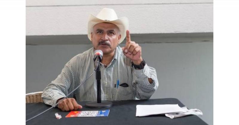 """López Obrador promete justicia en desaparición de líder yaqui involucrado en la """"guerra por el agua"""""""