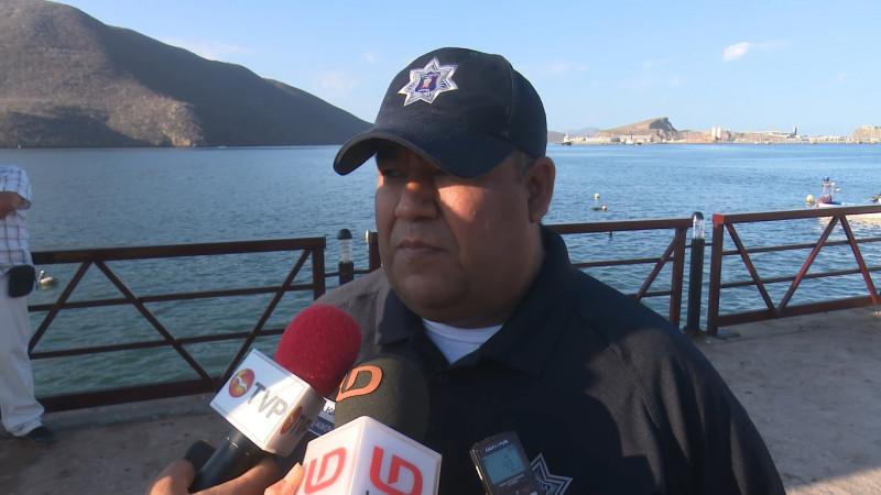 Garantizada la seguridad para la jornada electoral del Domingo: DGSPyTM Ahome