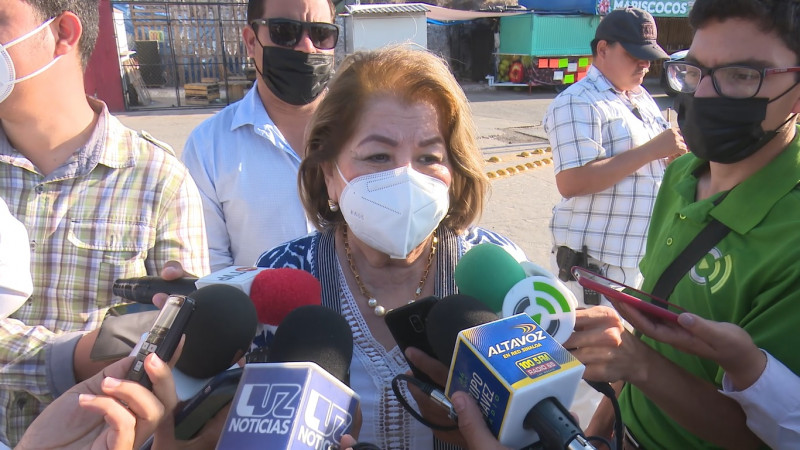 Ley Seca a partir del sábado 05 de junio en Ahome: Alcaldesa