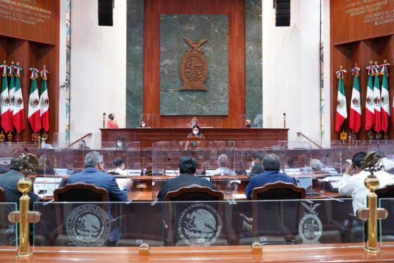 Exhorta Congreso a ayuntamientos a armonizar reglamentos en materia ambiental
