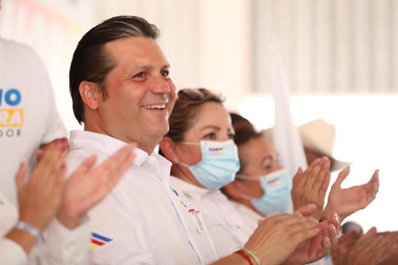 Pondremos a Cosalá en los ojos del mundo: Mario Zamora