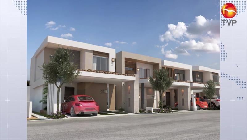 Comienza construcción de Residencial Cibeles en Mazatlán