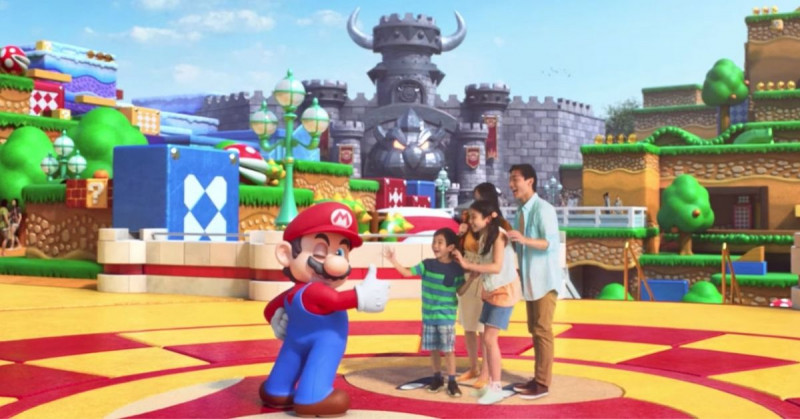 Nintendo abrirá una galería para celebrar 130 años de vida