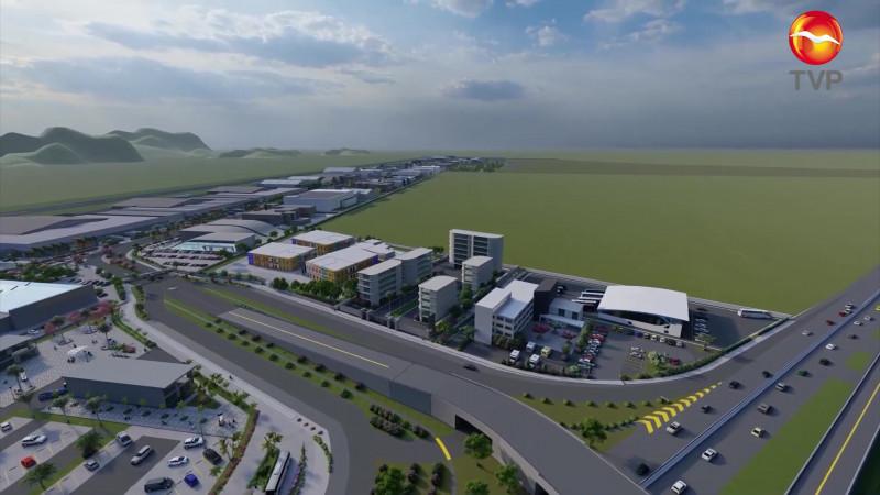 En 2025 quedaría terminado el Parque aeroespacial de Mazatlán