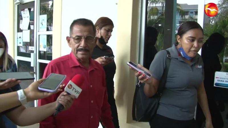 Asegura Alcalde que no meterá manos este 06 de junio en Mazatlán