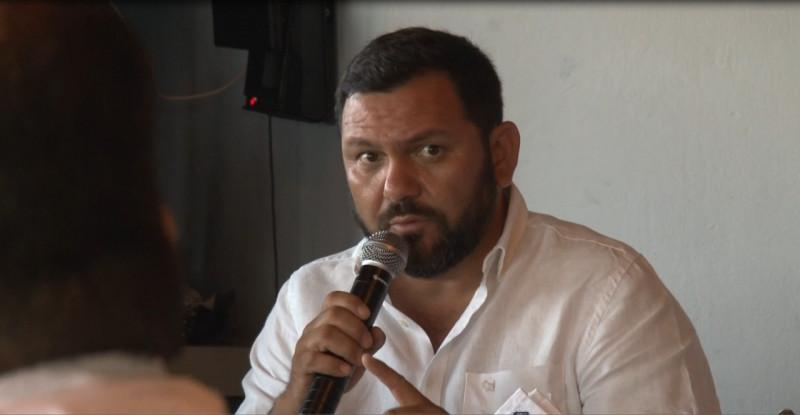 A cuidar de los recursos públicos, se compromete José María Urrea