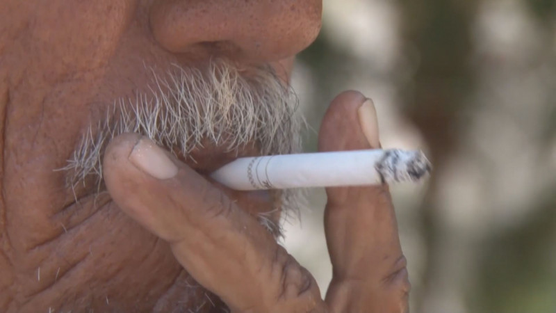 El IMSS otorga más de 300 mil consultas médicas relacionadas al consumo del tabaco