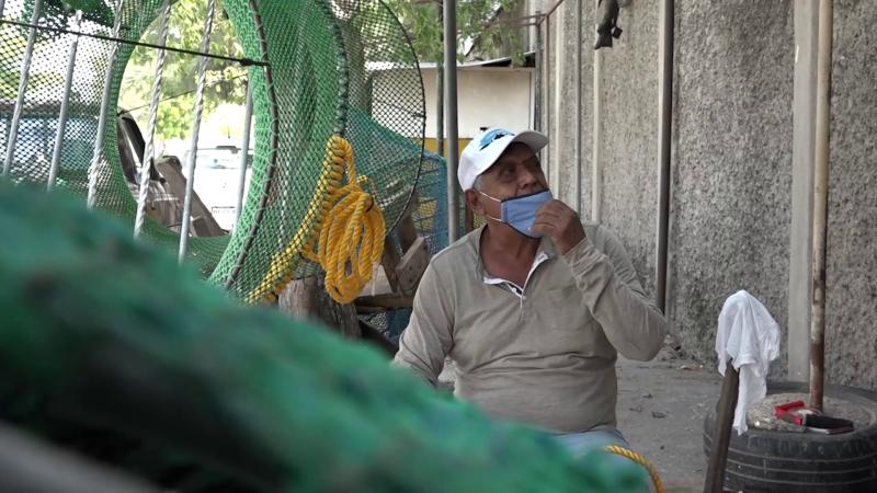 Pescadores hace mal uso de excluidores: Rederos