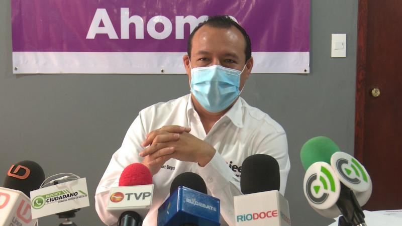 CME Ahome dio a conocer que las campañas electorales transcurrieron con civilidad