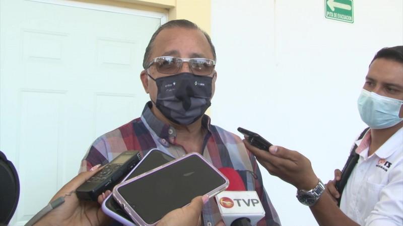Se mantendrán operativos de vigilancia este fin en Mazatlán