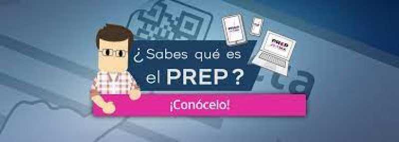 ¿Sabe como funciona el PREP?