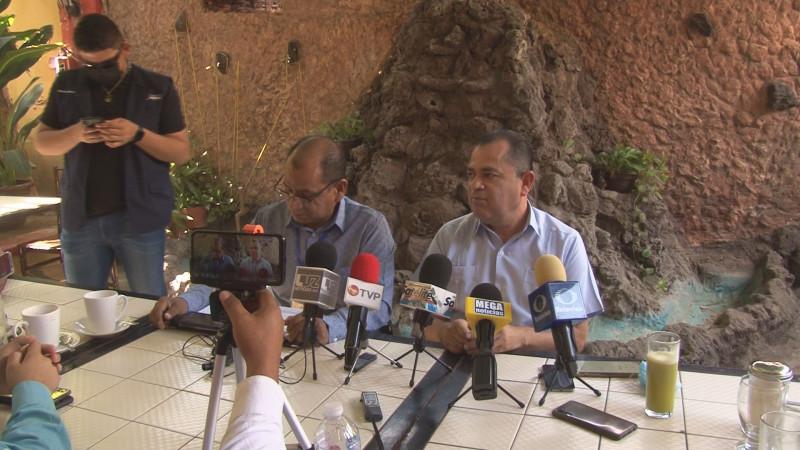 Piden que se garantice la seguridad, gobernabilidad y estado de derecho en proceso electoral