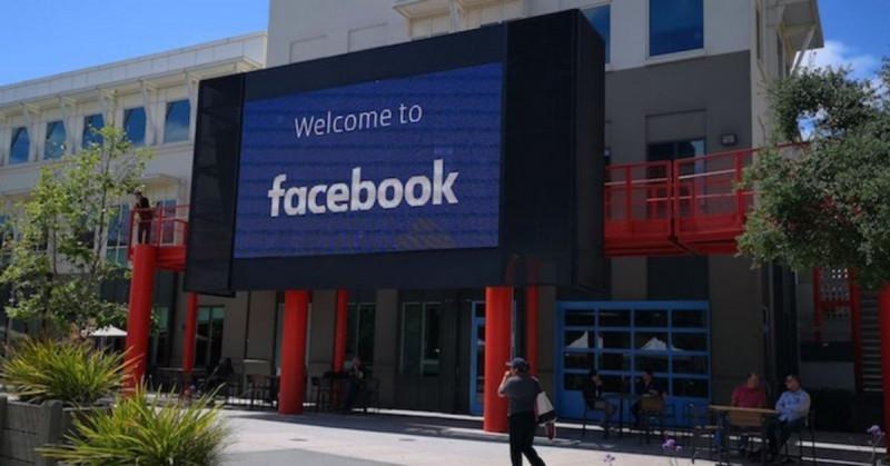 Francia impone multa de 220 millones a Facebook por abuso de publicidad en línea