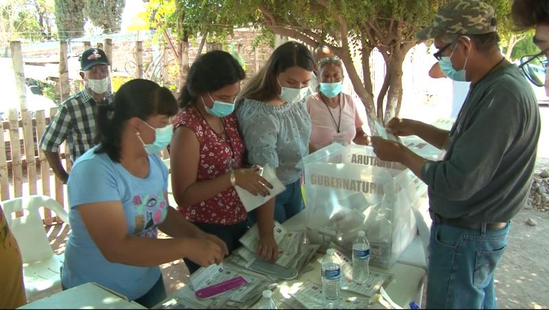 Lamentan empresarios clima de violencia en Ahome durante la jornada electoral