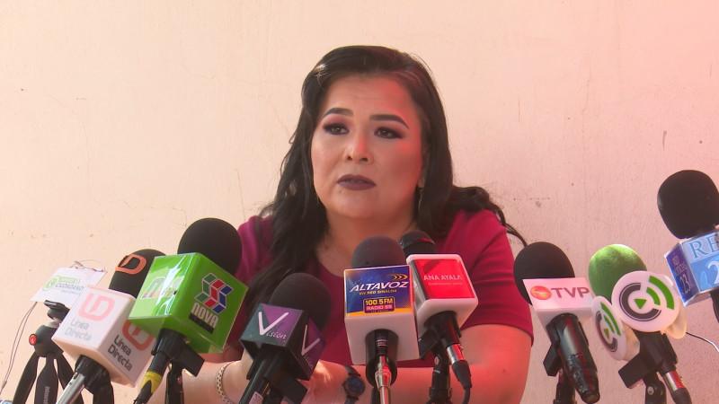 Ana Ayala señala que el pueblo de Ahome la llevo al triunfo