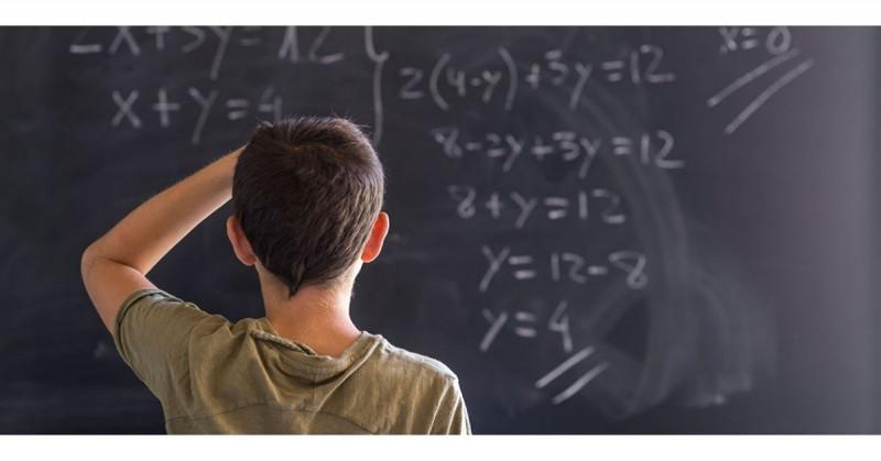 No estudiar matemáticas afecta el desarrollo cerebral de los adolescentes; estudio de Oxford
