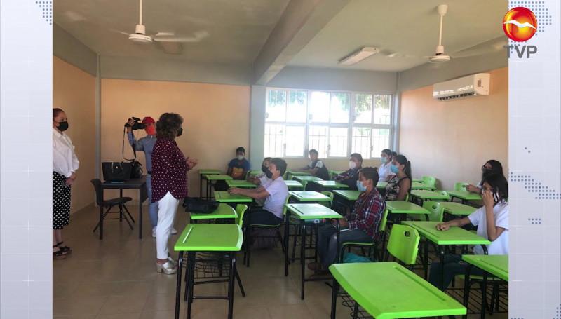 Operan en Mazatlán 47 CCA; así cerrará el ciclo escolar, a distancia y con CCA